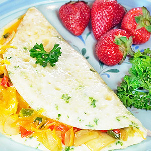 eggwhite-omelet